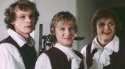 Легендарные Гардемарины тогда и сейчас: как изменились любимые актеры этой картины