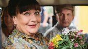Татьяна Кравченко, исполнившая роль Валюхи из «Сватов» в молодости была настоящей красавицей