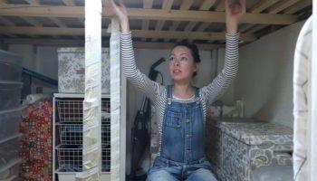 Идеальное решение для хрущёвки 30 кв. м.: отличный ремонт своими руками
