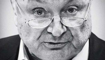 Известному писателю-сатирику Михаилу Жванецкому 85: «Заткнись, мальчик, все будет хорошо, главное, чтобы старость не кончалась»