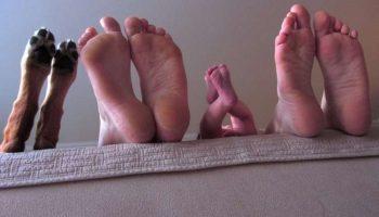 Подборка тёплых семейных фото, доказывающих что семья — лучшее, что есть на Земле