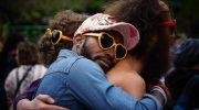 Исследование: после узаконивания однополых браков в Дании и Швеции резко упало количество самоубийств
