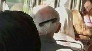 Забавные персонажи из общественного транспорта