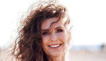 60-летняя модель из Санкт-Петербурга стала лицом свадебного бренда!