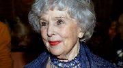 Легендарная женщина и артистка Вера Васильева отметила свой 93- й день рождения на сцене
