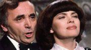 «Вечная любовь» от Мирей Матье и Шарля Азнавура — хит вошедший в историю!
