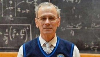 Одесский учитель физики выложил свои уроки в Сеть и получил уже 8 млн просмотров