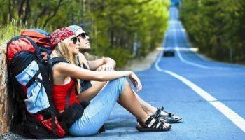 Счастье — это тратить деньги на путешествия, а не на вещи