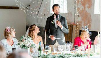 Невеста не владея собой выгнала свекровь со свадьбы. Жених не выдержал и взял в руки микрофон