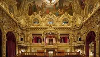 13 cамых грандиозных оперных театров мира. Настоящие шедевры искусства!