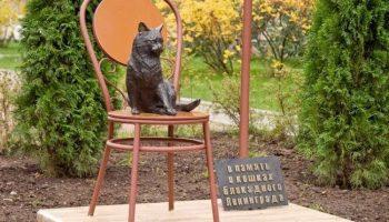 Как жилось котам в блокадном Ленинграде