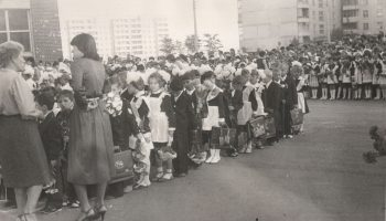 Я пошла в 1 класс в 1965 году. Все, что я помню о школе, все как есть, без приукрашивания.