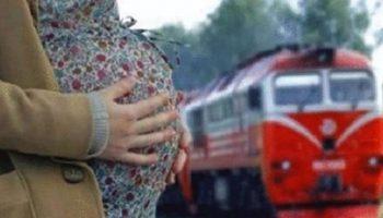 Муж мой гражданский меня выгнал… Я на вокзале уже третьи сутки, мне идти некуда…