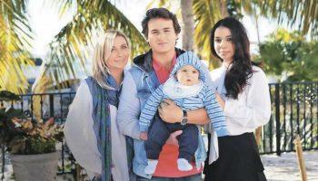 8 знаменитостей из России, которые усыновили ребенка