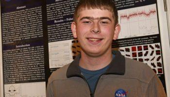 17-летний школьник на 3-ий день стажировки в NASA открыл еще одну планету