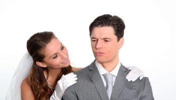 Мужчина не должен никого содержать, но женщина — обязана