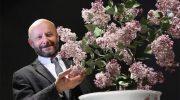 Настоящие произведения искусства — Фарфоровые цветы Владимира Каневского