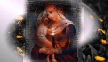 Молитвы родителей, чтобы у детей получилось все в жизни