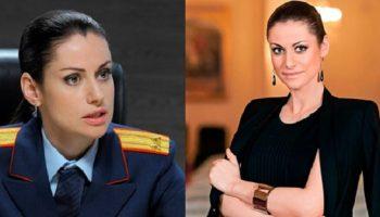Актриса Анна Ковальчук показала фанатам свою семью