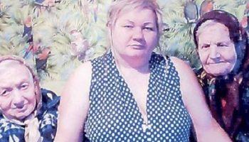 36-летняя женщина усыновила 10 стариков, чтобы заботиться о них