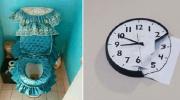 9 случаев гениального ремонта, которые точно закончились фразой «И так сойдет!»