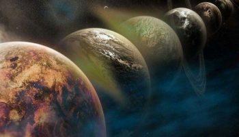 Биофизик: Переход состоялся, но не там, где его ожидали…Планета начала жить в другом измерении.
