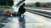 Оскар Уайльд: Неправда, что любящий Вас человек не может Вас покинуть…