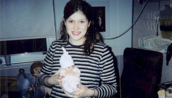 Как сейчас выглядит канадская девочка-дюймовочка, которая родилась весом в один килограмм