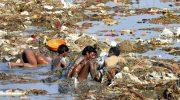 Почему индийцы так сильно загрязняют реку Ганг?
