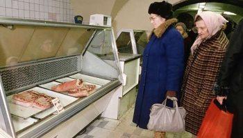 Реалии советского быта: как мы жили и как это было на самом деле