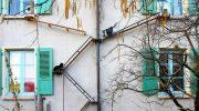 Лестницы для котиков в швейцарском Берне: очаровательный феномен, который покоряет с первого взгляда