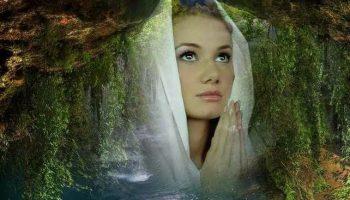 Три сильные молитвы на удачу в любых начинаниях