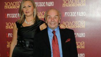 Как сложилась жизнь молодой супруги Владимира Шаинского без него