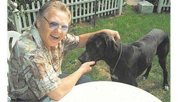 Легендарный Юрий Антонов о своей любви: Трачу на животных все деньги…