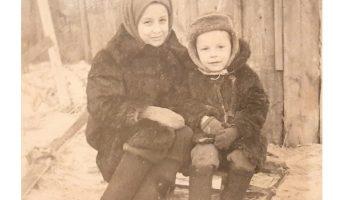 Записки пенсионерки — Мое счастливое детство во времена СССР