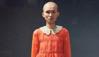 Гуччи показал в новой коллекции, как должен выглядеть настоящий мужчина в 2020