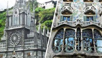 10 сказочно-красивых мест Земли