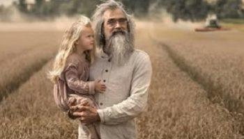 Дед воспитал неродную внучку, которую очень любил и до смерти не решался ей об этом рассказать