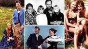 40+ редких и удивительных снимков известных людей — такими вы их еще не видели!