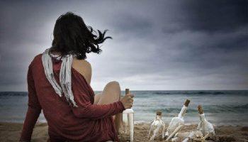 Не тратьте жизнь на тех кто вас не ценит — стихотворение, которое не оставит никого равнодушным