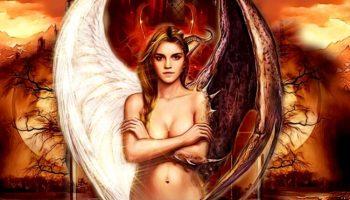 Узнай к ангелам или демонам относится Ваш знак Зодиака