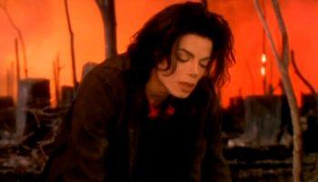 Этот клип посмотрели более 138 млн раз! Запрещенный в США клип Майкла Джексона