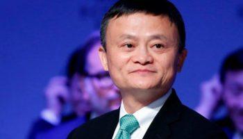Китайский миллиардер Джек Ма спасает планету от коронавируса