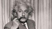 40 самых крутых цитат Эйнштейна: «Только дурак нуждается в порядке — гений господствует над хаосом»
