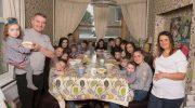 Британка в свои 42 года родила своего 20-го ребенка