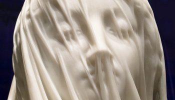 Гениальные скульпторы, которые превратили камень в шелк