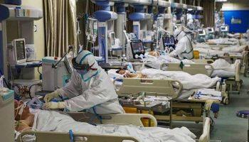 Ситуация страшнее, чем кажется: в Италии врачи вынуждены принимать непростой выбор, кого спасть