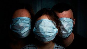 99% людей носят медицинскую маску совсем неправильно! Об этом молчат аптеки!