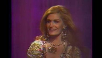 Хит 70-х во многих странах мира — Египетская народная песня Dalida — Salma ya salama