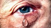 Потеряв маму, теряется часть души. Большое горе — утрата мамы